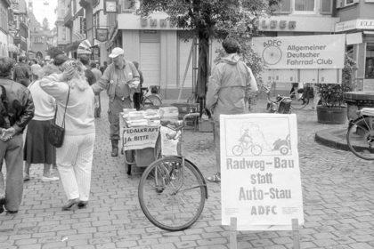 ADFC der Fahrrad-Club