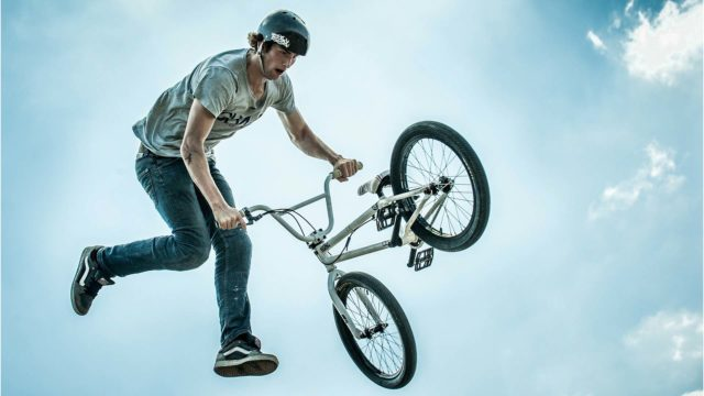 BMX – Bicycle Motocross