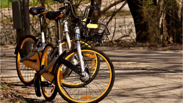 Cityrad – entspannt geht es ins Großstadtgewühl