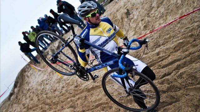 Cyclocross – Querfeldeinrennen