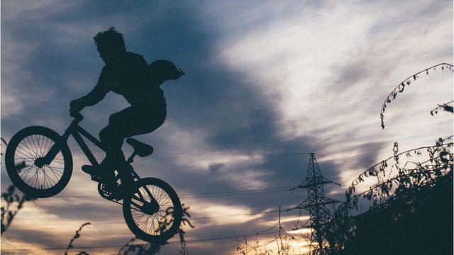 Dirtbikes – Funbike fürs Gelände