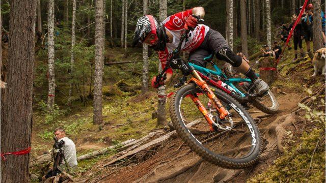 Enduro Mountainbike – Fully fürs Gelände