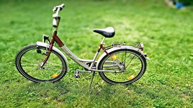 Kinderrad – sollte mitwachsen