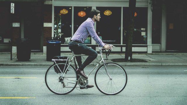Lifestyle-Bikes – bequem und solide
