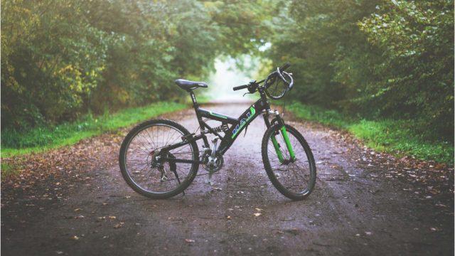 Mountainbikes – Alleskönner im Gelände