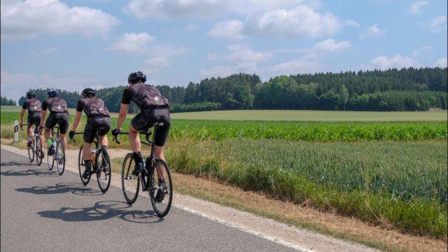 Rennräder – schneller unterwegs