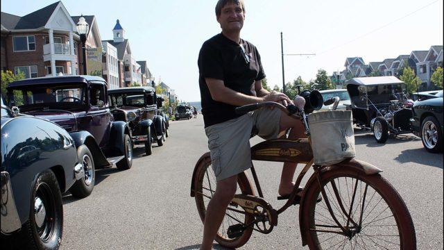 Retrobikes – nostalgisch & einfach schön