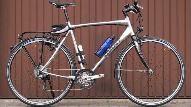 Trekkingräder – kein Gelände ist ihnen fremd