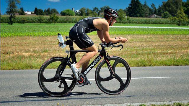 Triathlonräder – leichter und schneller